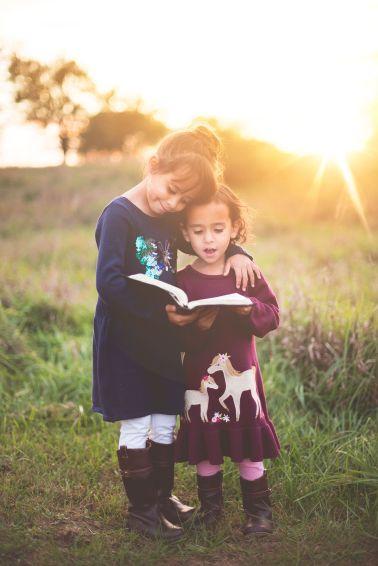 Bible, girls reading.jpg