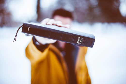 Bible extended