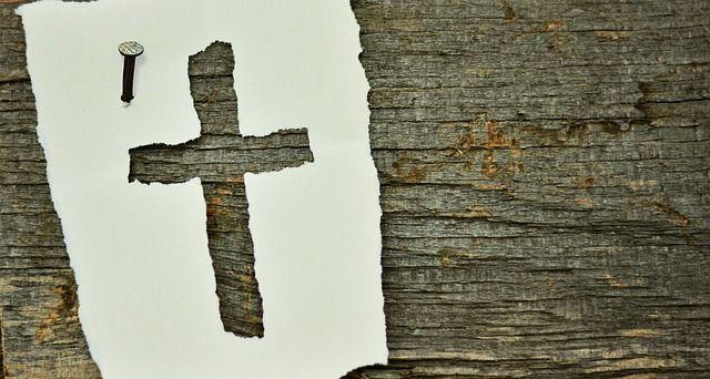 Cross paper
