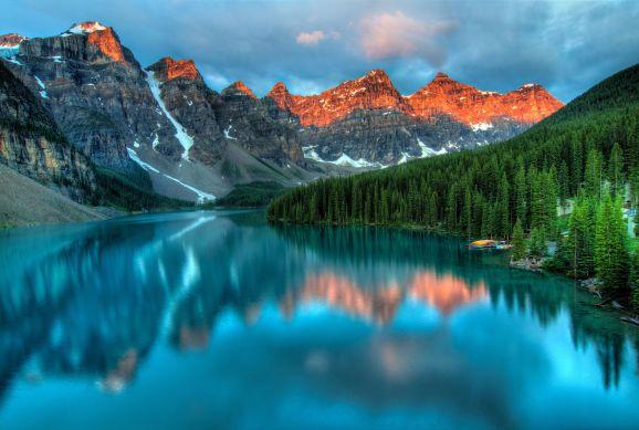 nature pretty