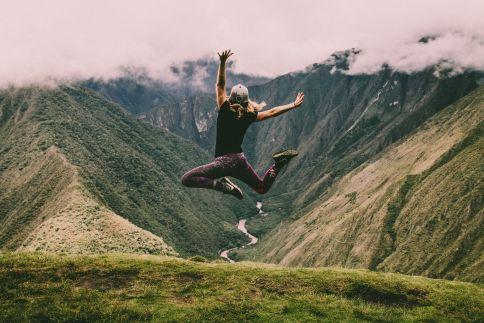 Joyful Jump