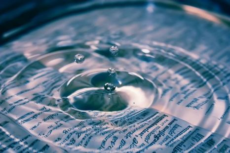 Washing with the water of the Word