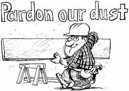 Pardon Dust Clipart